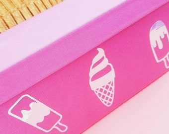 Ice Cream Decal Pack - Ice Cream DecalsIce Cream Sticker Pack - Laptop Decal - All Surface Decals - Car Decals - Vinyl Decal