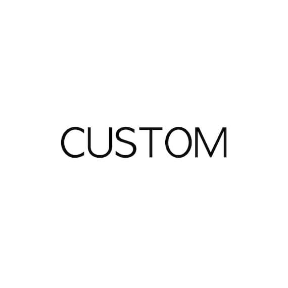 Custom Invites and printing