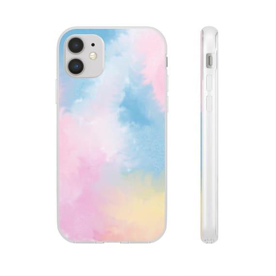 Pink Sky Phone Case