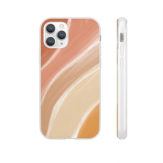 Orange Cream Phone Case