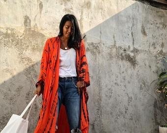 d711e020f32b KS23/New kimono,summer,Robe ,Oversized,Holiday  look,Boho,festival,bohemian,boho chic ,Shawls,putu