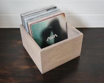 """7"""" Vinyl Album Box - Free Shipping"""