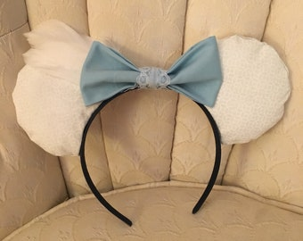 Adorable Pegasus Hercules Minnie Mouse Ears