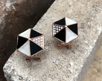 bfbf22039b29 Gorgeous Vintage Earrings. Get a look that never goes out of style with  these timeless