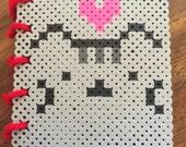Articles Similaires à Pusheen Le Carnet De Dessin Pixel Mini