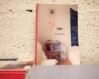 The toTEM portrait catalogue