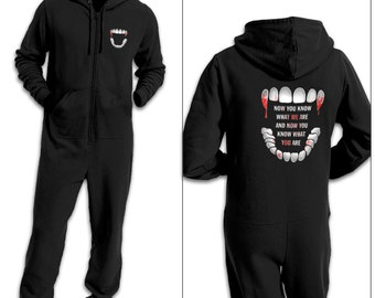 Now You Know adult onesie 66fd04cf2