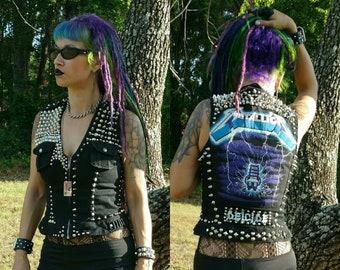 punk clothing etsy
