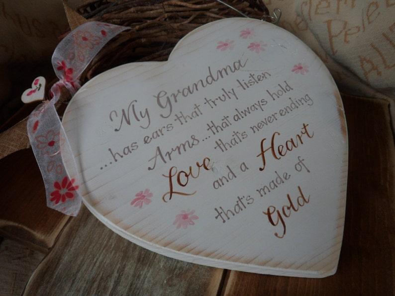 f5dee0ea40 Mi abuela tiene oídos que escuche realmente... Regalo del día