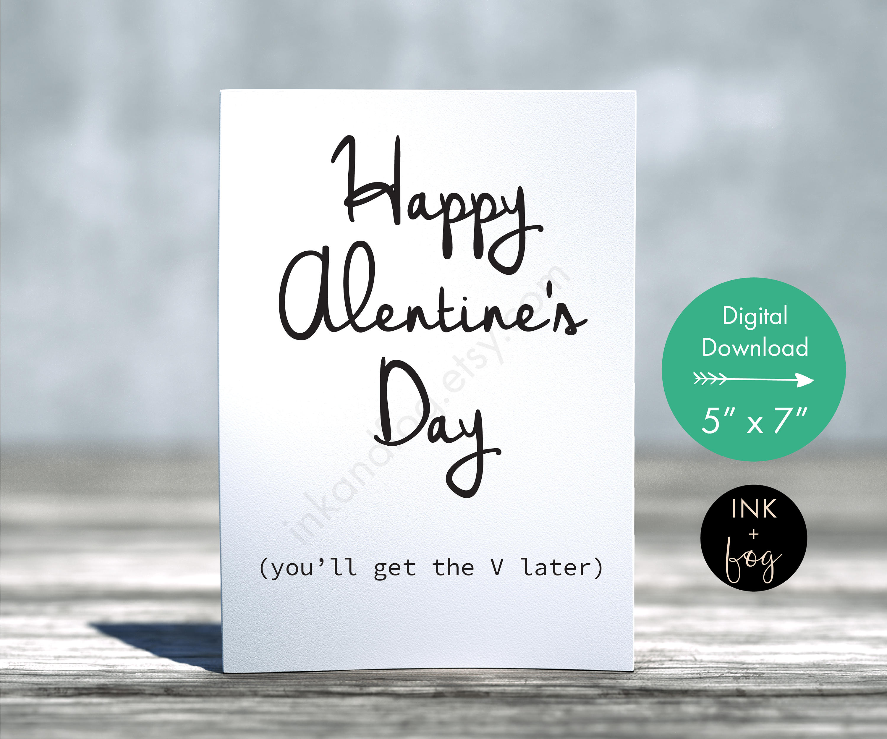 Adult Valentines Day Card Naughty Card Sexy Card Flirty Etsy