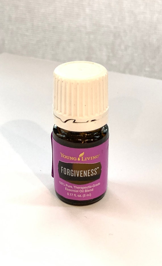 Clearance FORGIVENESS Essential Oil 5ml by Young Living