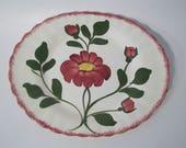 Blue Ridge Ceramic Platte...