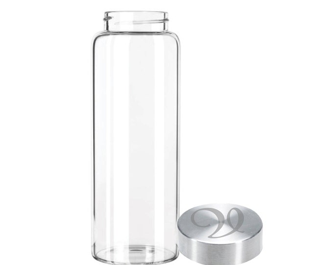 33oz Glass Water Bottles
