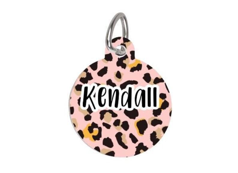 Tag \u300b Kendall Pet ID