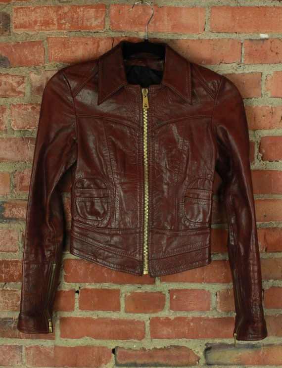 Women's Vintage Early 70's East West Musical Instr