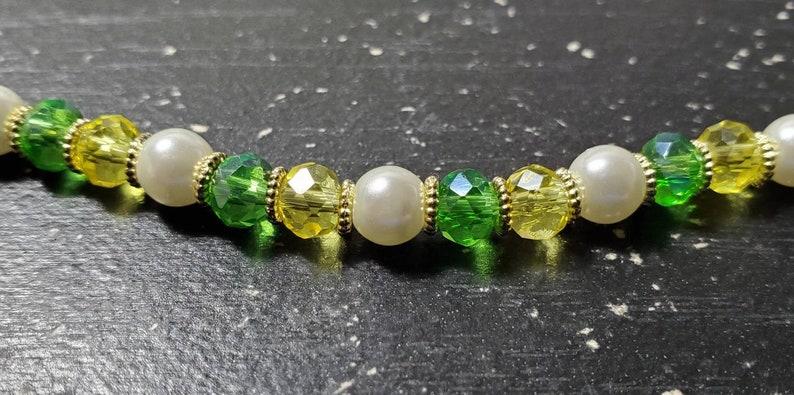 Elegant bracelets