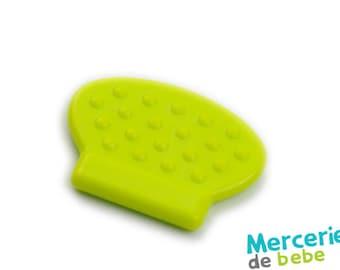 Decorative element green sewing - V9 - B35