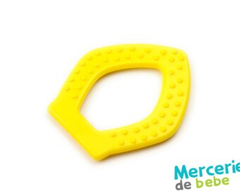 Yellow decorative element - C03 - J5