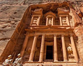 Petra, Jordan Photography, Middle East Art, Petra Jordan Photos, Petra Pictures, Petra Images, Fine Art Photography, Petra Jordan Prints
