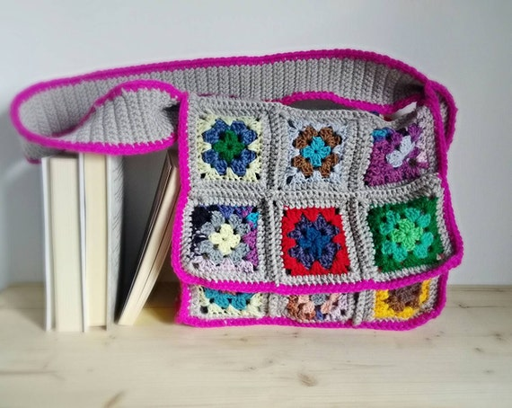 Piastrella all uncinetto granny square crochet tutorial youtube