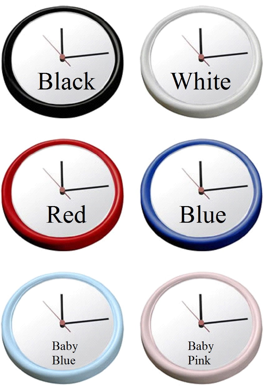 office clock wall. Shipping Office Clock Wall C
