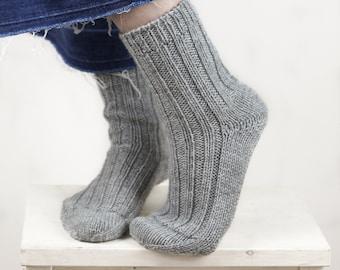 Anleitung I BASIC Socken