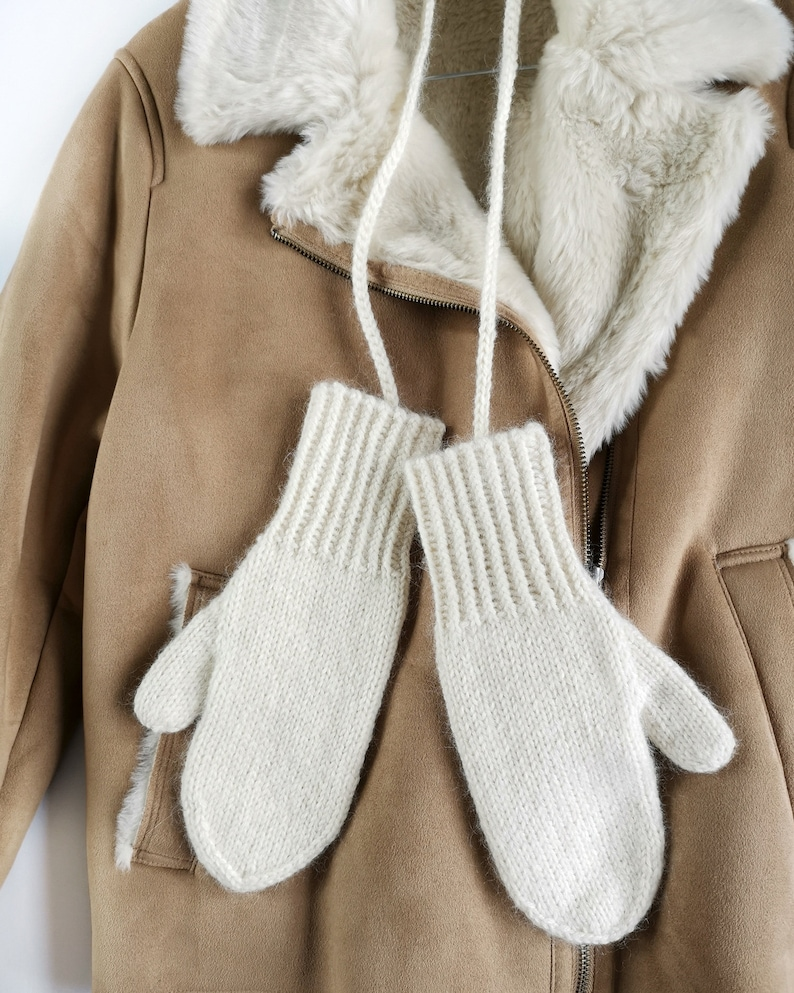 Anleitung I BASIC Mittens  Favourite Mittens image 0
