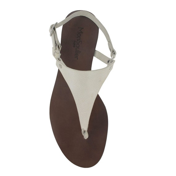 leather White white flats t greek leather flat flat white sandal sandals white gladiator sandal white strap sandal flat ZZw7pqSxr