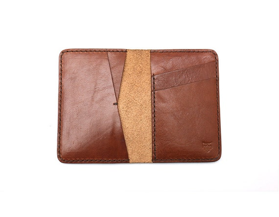 Bi-Fold Wallet Cognac  b4cf5138b7b06
