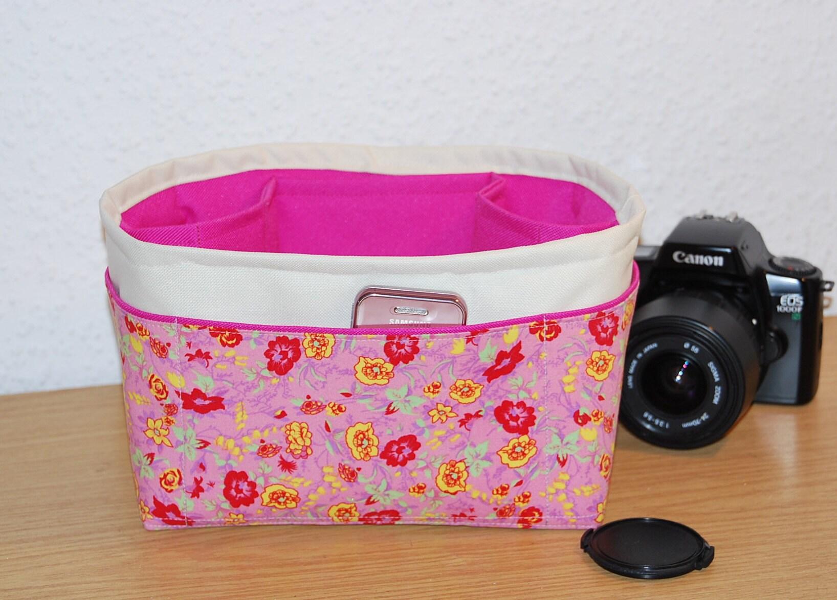 Waterproof Waterproof Camera Insert Camera Bag Camera Etsy