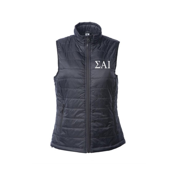 Sigma Alpha Iota Full Zip Sherpa Jacket