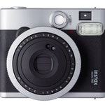 NEW Best Price! Fujifilm Instax Mini 90 Neo Classic Instant Film Camera - FAST SHIPPING!!!