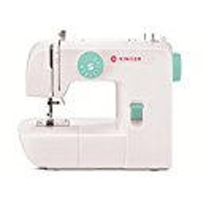 New Best Price SINGER 1234 Portable Sewing Machine with image 0