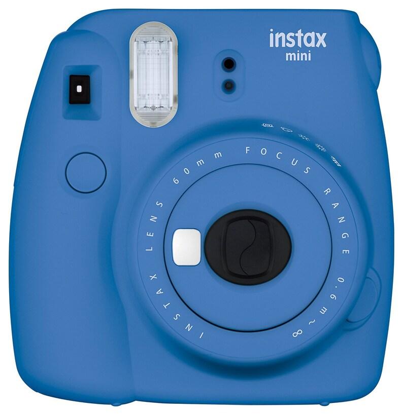 NEW Best Price Fujifilm Instax Mini 9 Instant Camera  FAST image 0