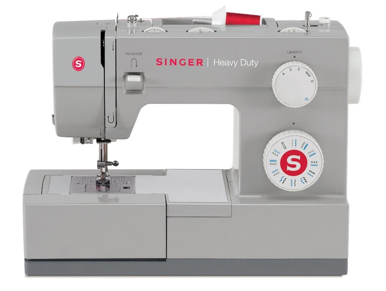 NEW Best Price SINGER 4423 Heavy Duty Extra-High Sewing Speed image 0