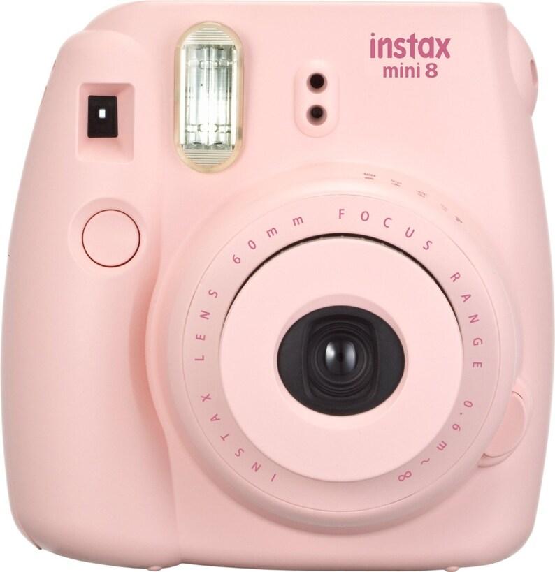 NEW Best Price Fujifilm Instax Mini 8 Instant Camera with image 0