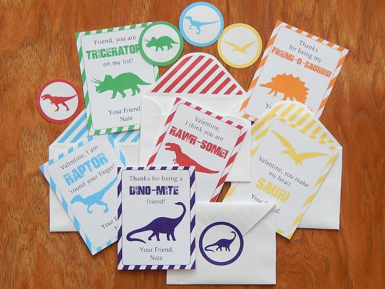 printable dinosaur valentines kids dinosaur valentine