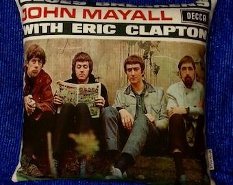 John Mayall & the Blues Breakers