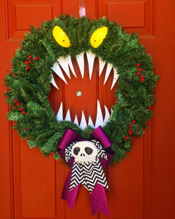 image 0 - Haunted Mansion Nightmare Before Christmas