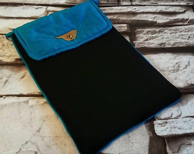 SALE** Harris Tweed cross body/shoulder bag