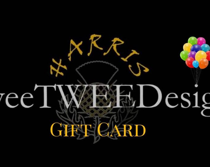 Sweet Wee Designs Gift Card