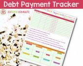 Debt Snowball / Payment T...