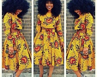 African Dresses for Women Ankara Dress African Dress African Clothing Prom  Dress African Maxi Dress African Print Dress Women s Clothing 164a620c7c