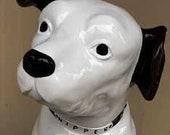 Fiberglass Full Size quot Nipper quot Dog Statue of Victor and RCA