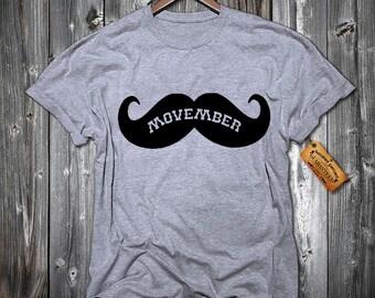 9606d0bf7 Movember shirt