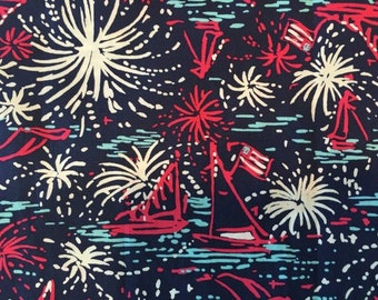 299a15bc88e SPARKS FLY 18x18 or 18x9 inches Lilly. SouthernCharmFabrics