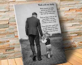 daddy poem etsy