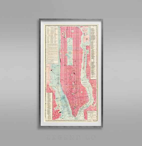 NYC Map Print, City Map of New York City, New York Map, Manhattan Map, Manhattan Map New York City on times square map manhattan, printable map of manhattan, nyc bus map manhattan, harlem map manhattan, yonkers map manhattan, eataly manhattan, map of downtown manhattan, theatre district map manhattan, full map of manhattan, e train map manhattan, tourist map of manhattan, midtown manhattan, bronx map manhattan, map of upper manhattan, long island map manhattan, united states map manhattan, detailed map of manhattan, upper west side map manhattan, walking map of manhattan, interactive nyc subway map manhattan,