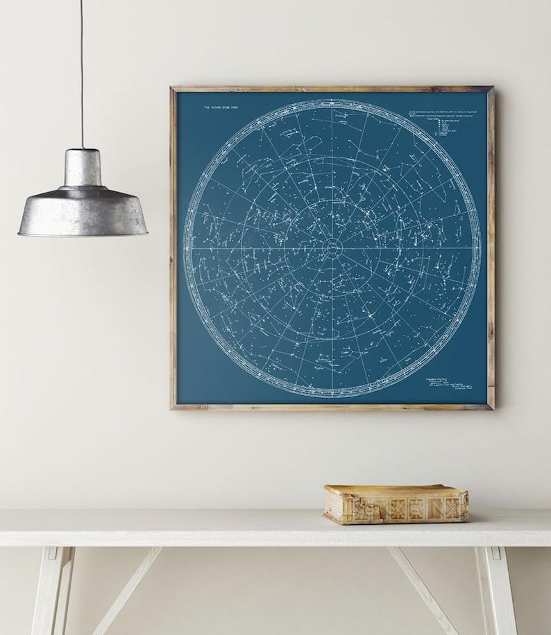 Kovar Star Map, Constellation Chart, Celestial Star Chart Constellations,  Northern Hemisphere Map, Milky Way, Star Map, Sky Map, Star Guide