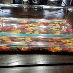 Fall Leaves 9x13 Casserole Dish Hot Pad, Thanksgiving Themed Hot Pad, Fall Table Decor, Holiday Table Decor, Holiday Trivet, Leaves Hot Pad